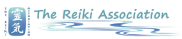 Reiki association logo